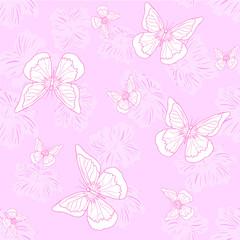batterfly pattern