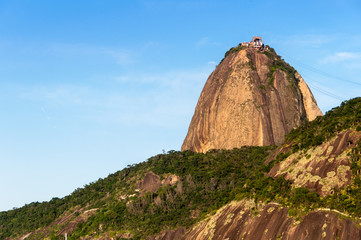 Wall Mural - Sugarloaf Mountain, Rio de Janeiro, Brazil