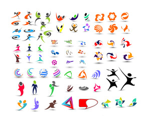 Mega Collection of Vector Logo Design