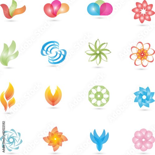 Kosmetiksalon logo  Kosmetik, Wellness, Logos Sammlung