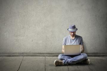Internet addicted