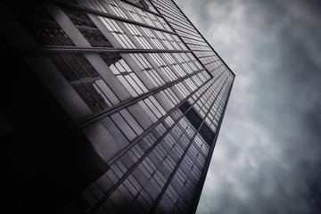 Manhattan bulidings