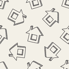 Doodle Home