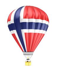 Norway balloon