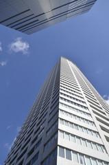 高層ビルディング