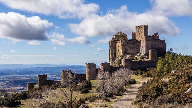Abbey Castle Loarre