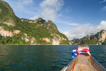 Dam tourism