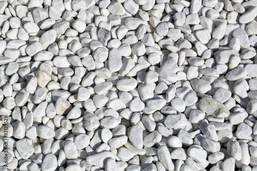 Texture di ciottoli bianchi immagini e fotografie for Ciottoli bianchi giardino prezzo