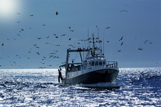 Fisherboat