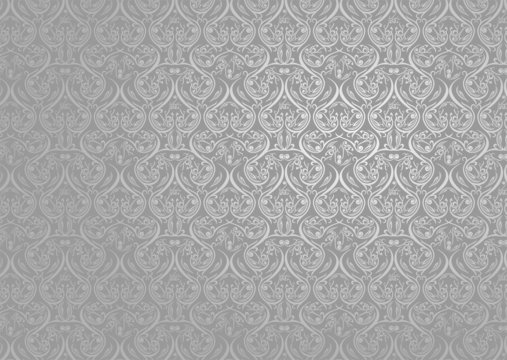 yogya silver wallpaper