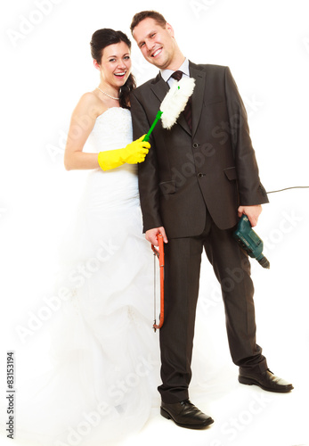 housework marriage and wife