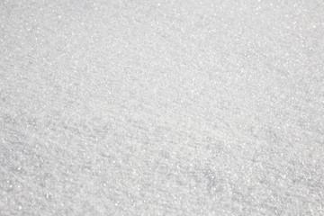 Fototapeta śnieg