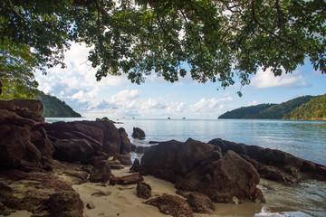 Surin Island, Phang Nga, Thailand