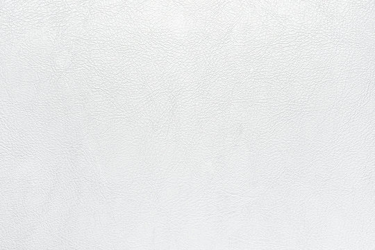 whtie leather texture background