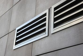 Building vent