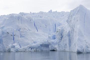 Chile - Gletscher Grey