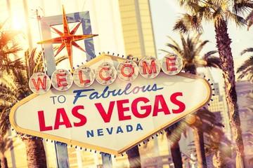 Papiers peints Las Vegas Las Vegas Welcome
