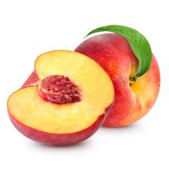 Foto op Plexiglas Vruchten peach