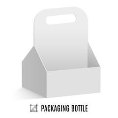 Packaging for bottles