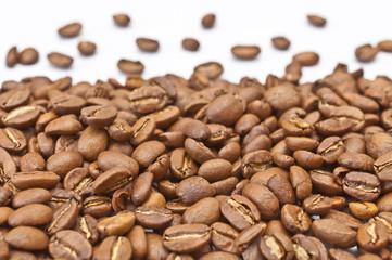 Kaffeebohnen Freisteller