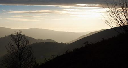 Lake District Sunrise