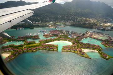 Mahé Eden Island
