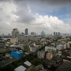 City of Bangkok