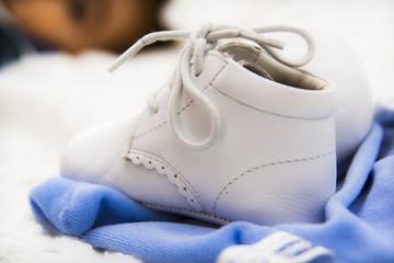 baby zapato