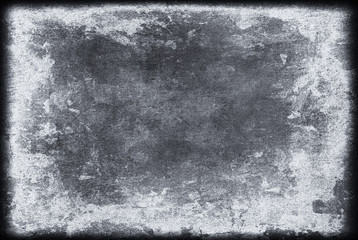 old black and white grunge background