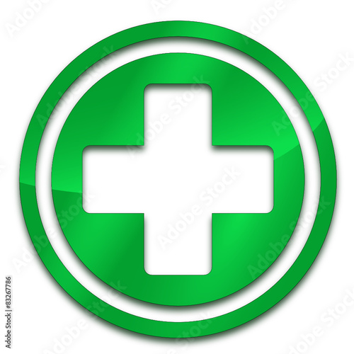 Photo Logo Pharmacie