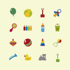 child icons