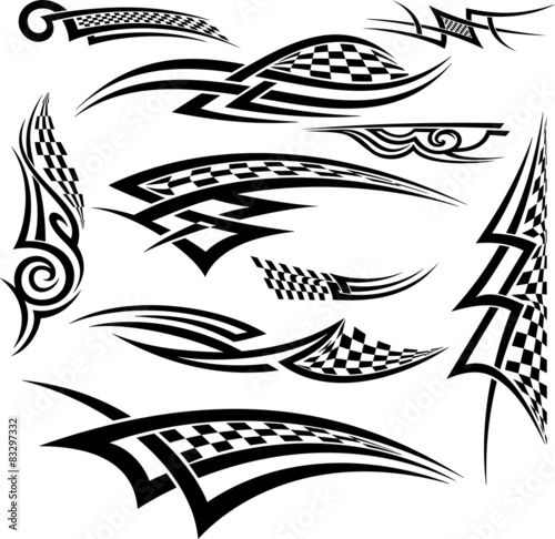 u0026quot vehicle graphics u0026quot  stock image and royalty