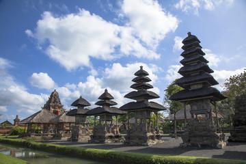 バリ島の世界遺産・タマン・アユン寺院