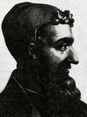 Galen, Greek physician in the Roman empire