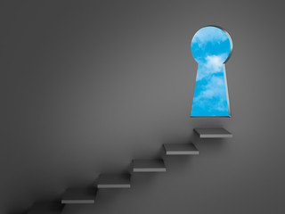 Steps To Opportunity