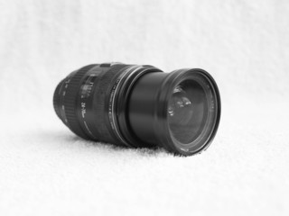The lens of
