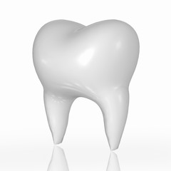 Tooth 3D
