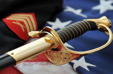 Symbols of the U.S. Marine Corps