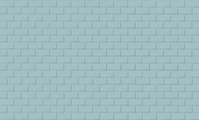 Brick wall background in white tone