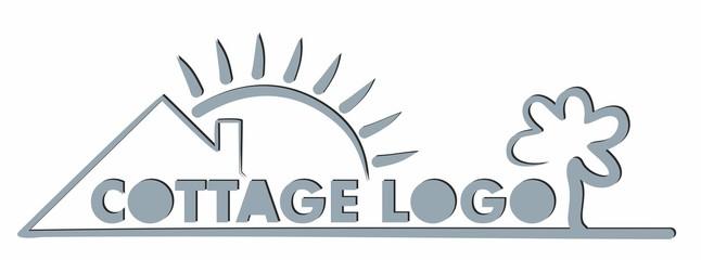 Logo cottage.