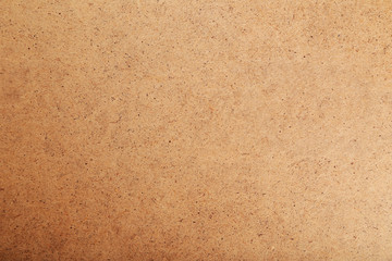 Background of fiberboard texture