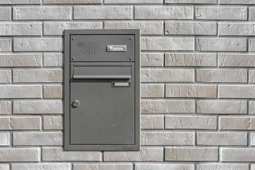 Post Briefkasten