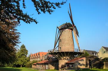 Krimhild Mühle in Xanten