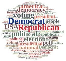 Democrat and Republic.