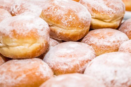 Donuts - Sufganiyah