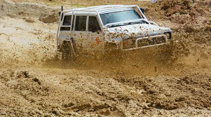 jeep&arazi aracı