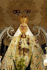 Virgen del Prado, Ciudad Real, España