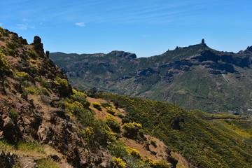 Gran Canaria - Parque Rural del Nublo