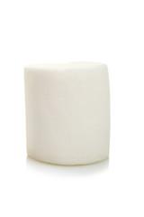 marshmallow isolated