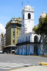 former argentina government palace cabildo buenos aires